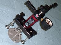 Testing TRX gym equipment, L.O.L.E.R.1998